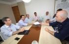 Reunião candidato Jovair Arantes - 14/09/12
