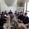 Reunião do Comitê de Boas Práticas e Segurança do Paciente
